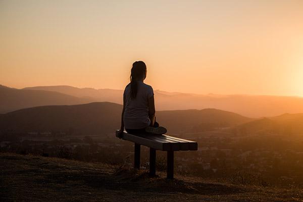stage de jeune - meditation