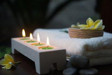 Massage-ambiance